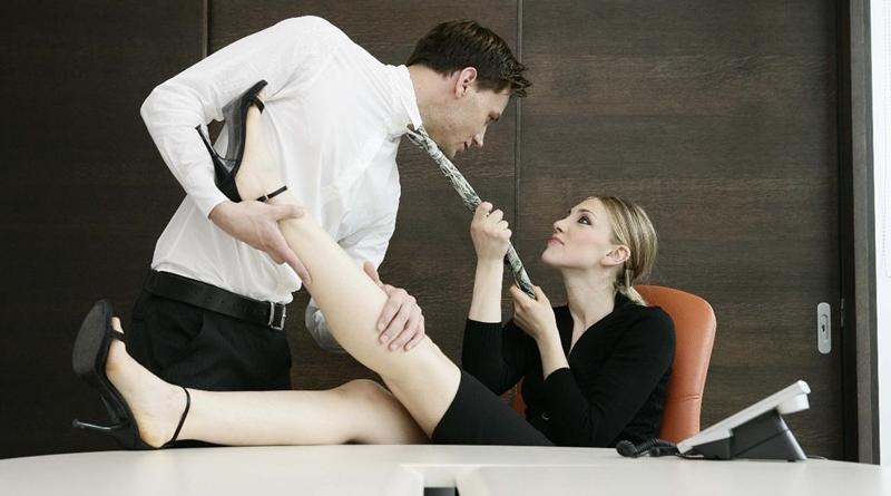Идеи чтобы разнообразить секс