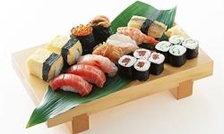 Ингредиенты японской кухни