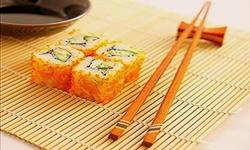 японская кухня- этикет