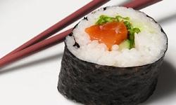 японская кухня-роллы