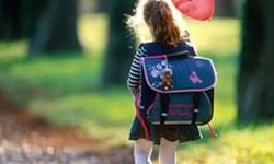 Как выбрать ребенку школьный рюкзак