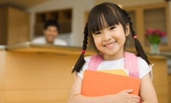 Как подготовить первоклашку к школе