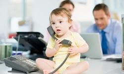 Приобщение детей к труду