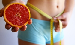 Грейпфрутовая диета: принцип, результаты, меню