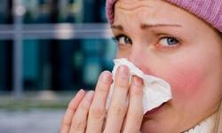 Простуда: ошибки самолечения