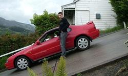 чудо-улица в Новой Зеландии