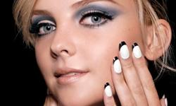 Модный маникюр на выпускной 2013: французский маникюр