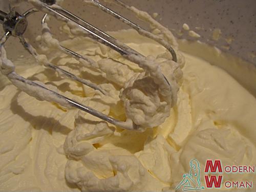 Кулинарный мастер-класс: Безе с малиной