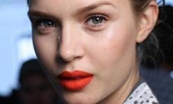 3-макияж весна 2012
