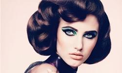 4-макияж весна 2012