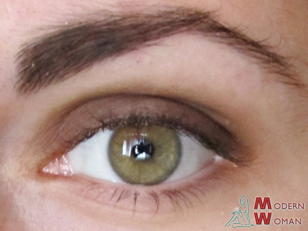 Как сделать макияж смоки айз дома