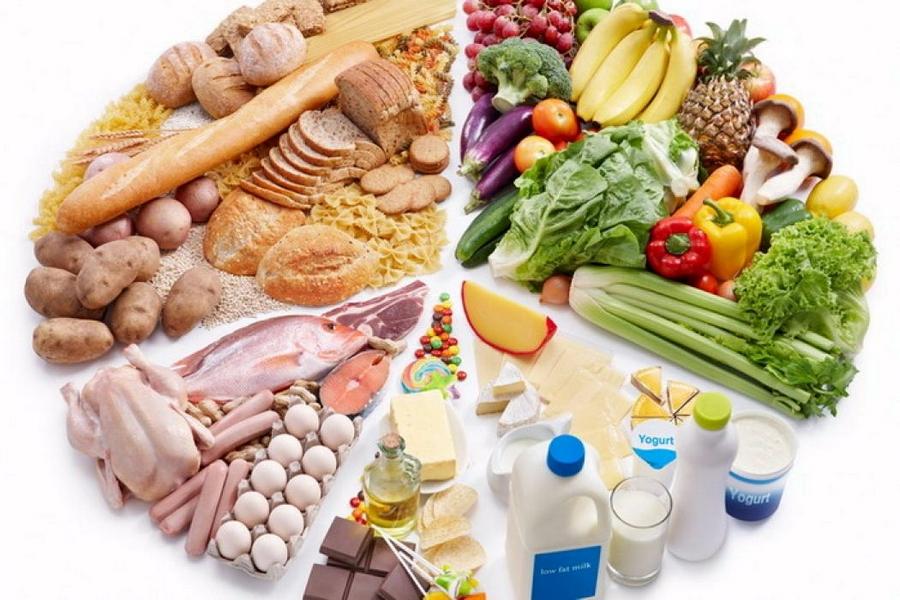 Раздельное питание – основа похудения