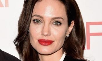 Анджелина Джоли снимет фильм