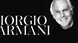 История бренда Giorgio Armani