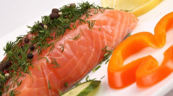 4 совета как вкусно приготовить семгу