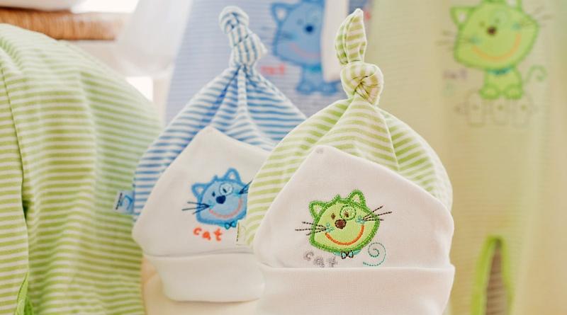 Первые дни новорожденного дома: о чем позаботиться