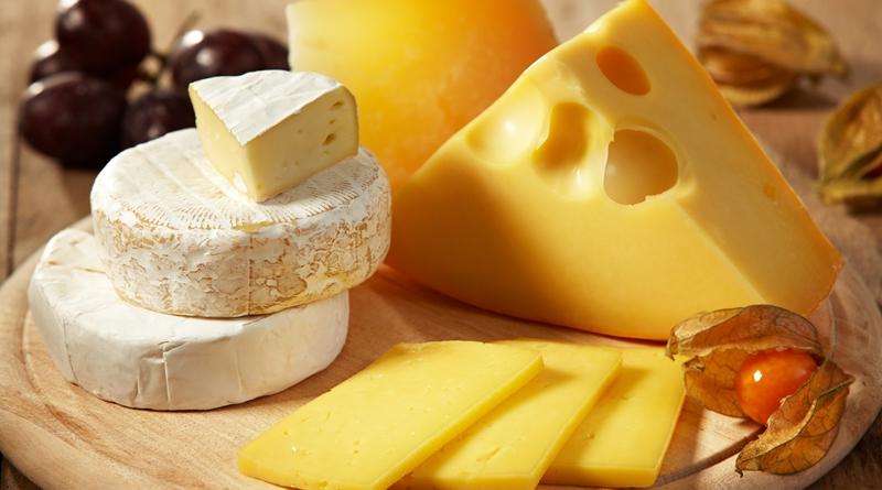 Польза сыра доказана учеными
