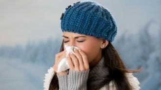 Профилактика гриппа и простуды