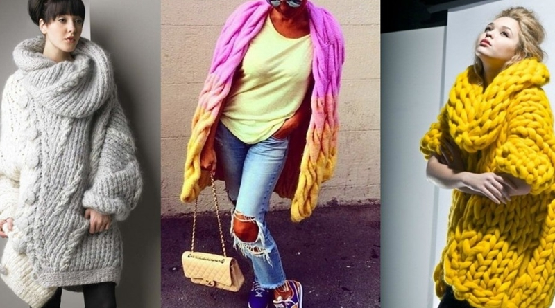 С чем можно носить кардиган модные идеи