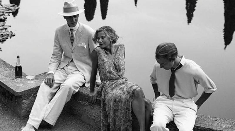 Чета Кончаловских представила новый фильм в Венеции