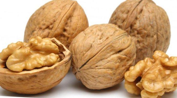 Самый полезный орех по мнению медиков