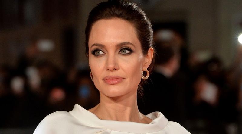 Анджелина Джоли изменяла Брэду Питту