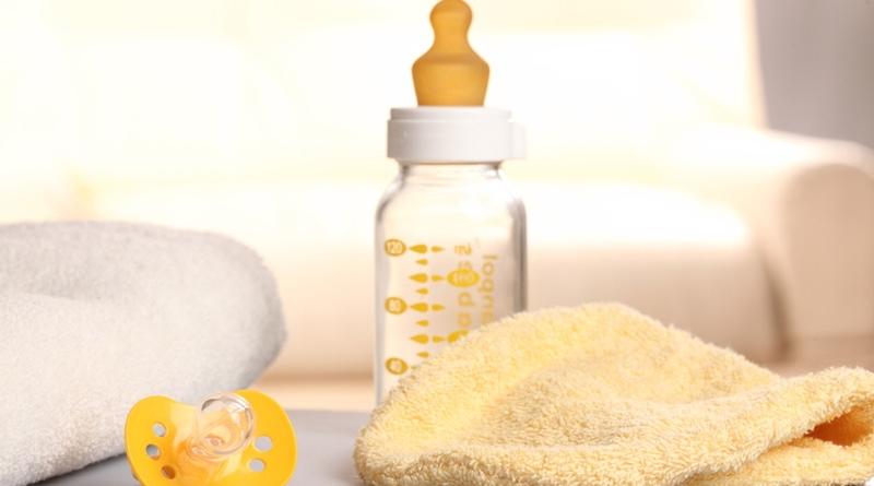приданое для новорожденного