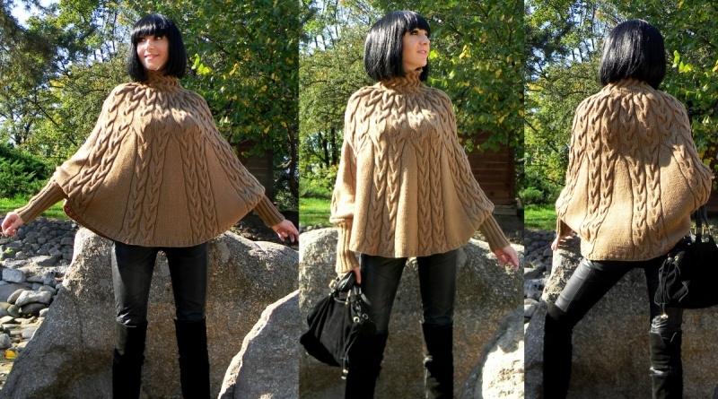 Что одеть осенью
