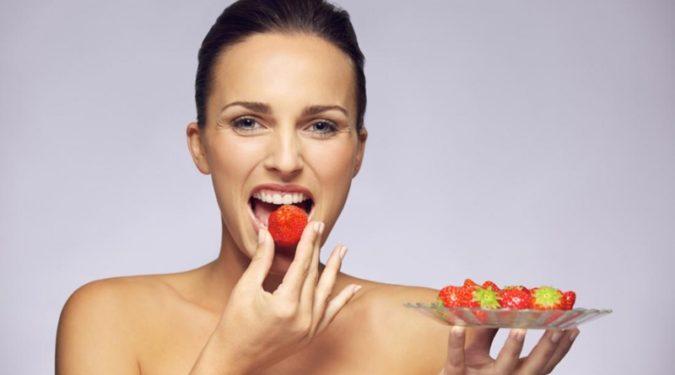 Тест: Как вы едите?