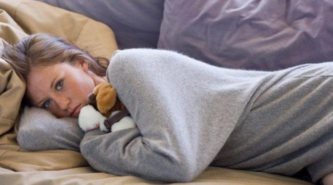 Послеродовая депрессия: как бороться с ней