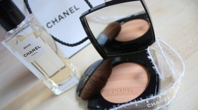 Три бьюти -новинки от Chanel