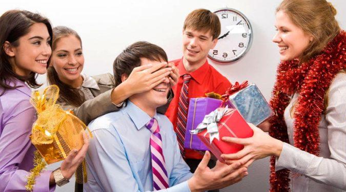 Корпоратив в коллективе: правила поведения