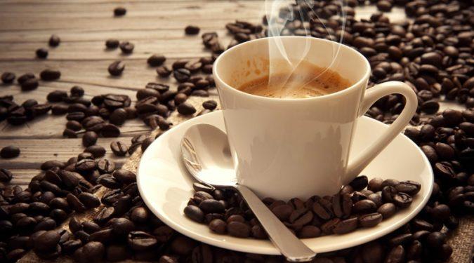 Кофе и старческий маразм