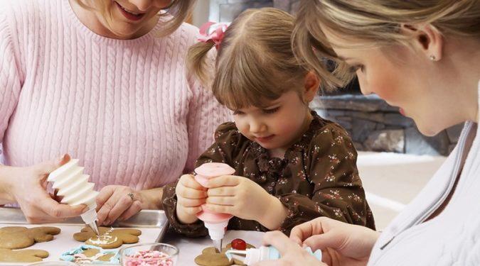 План на детские каникулы: идеи семейного досуга