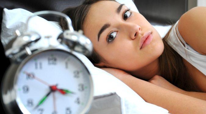 Проблемы со сном опасны для почек