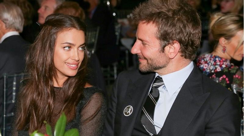 Ирина Шейк и Брэдли Купер готовятся к свадьбе