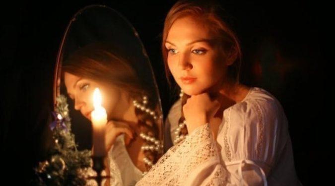 Сила и тайны зеркал