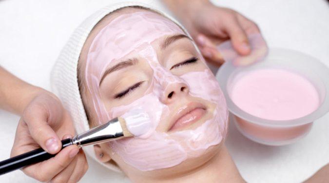 Как очистить кожу от черных точек: полезные советы