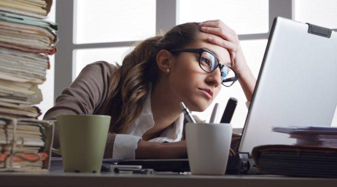 Рабочие будни: как не надорваться на работе