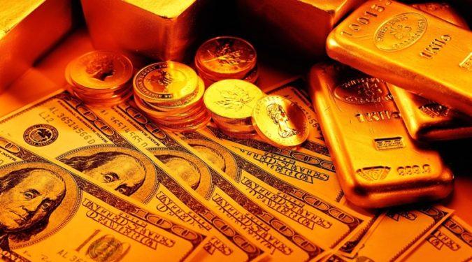 Приметы как привлечь деньги
