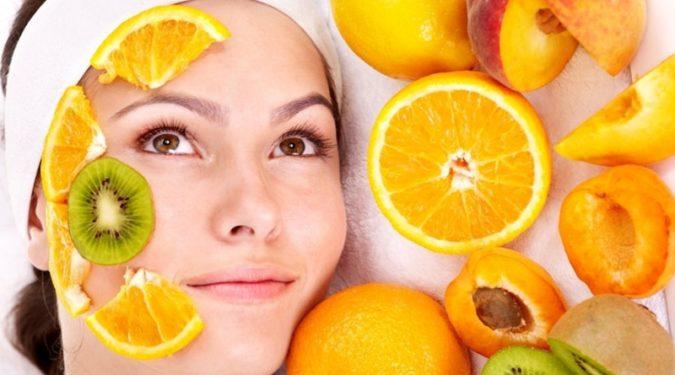 Витамины молодости и красоты