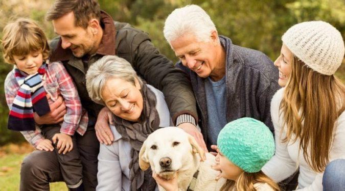 Как нужно общаться с пожилыми людьми