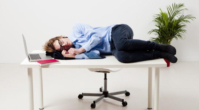 Как отдохнуть в офисе