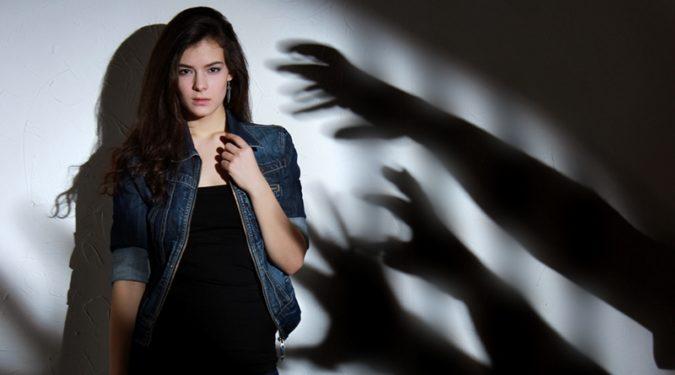 Как перебороть страх