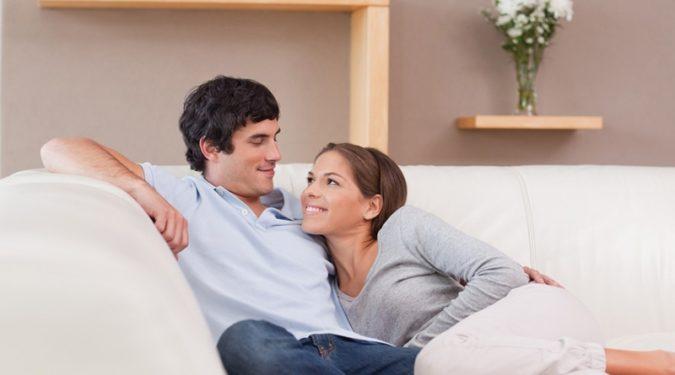 Полезные привычки в сексе