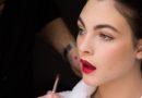 Матовый макияж – тренд сезона