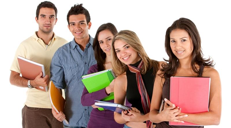 Профориентация старшеклассников