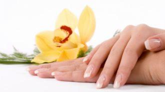 Уход за кожей рук в домашних условиях