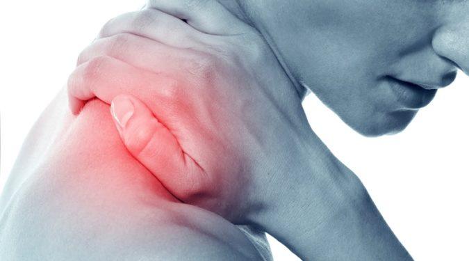 Как снять боль в суставах
