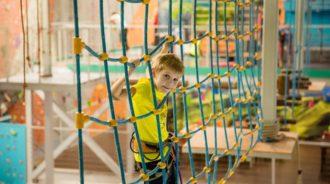 Детский досуг: опасные развлечения